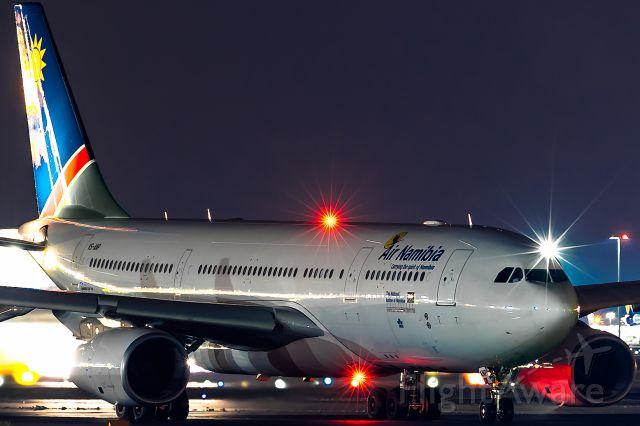 Airbus A330-200 (V5-ANP)