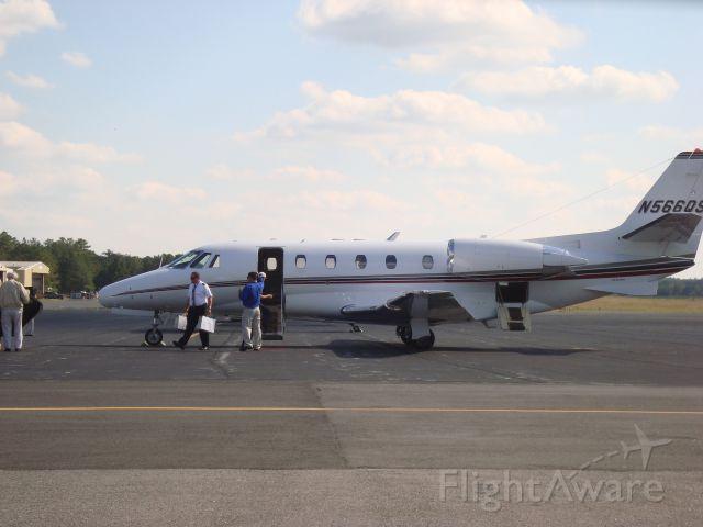 Cessna Citation Excel/XLS (EJA566)