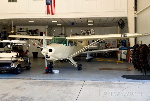 Piper PA-22 Tri-Pacer (N3760P)