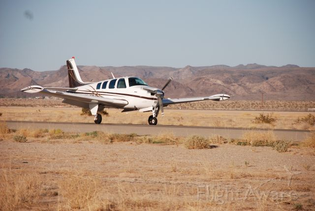 Beechcraft Bonanza (36) (N3167W)