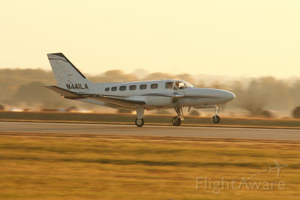Cessna Conquest 2 (N441LA)