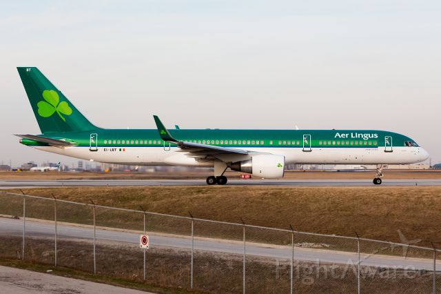 """Boeing 757-200 (EI-LBT) - Check out Full Quality: <a rel=""""nofollow"""" href=""""http://www.airliners.net/photo/Aer-Lingus/Boeing-757-2Q8/2478328/L/&sid=b1d921fc98c88c31f972555c78125f18"""">http://www.airliners.net/photo/Aer-Lingus/Boeing-757-2Q8/2478328/L/&sid=b1d921fc98c88c31f972555c78125f18</a>"""