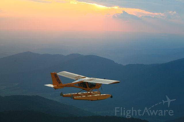 Beechcraft Super King Air 200 (N678DK) - Flying to Oshkosh