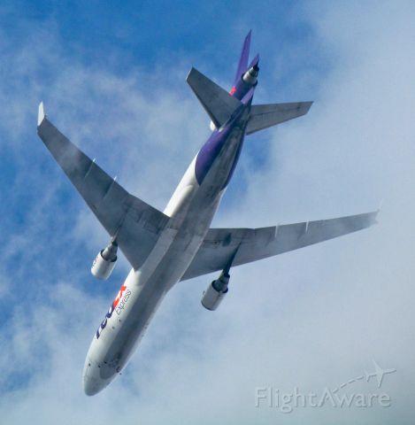 Boeing MD-11 (N621FE)