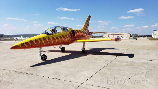 Aero L-39 Albatros (NX39LW)