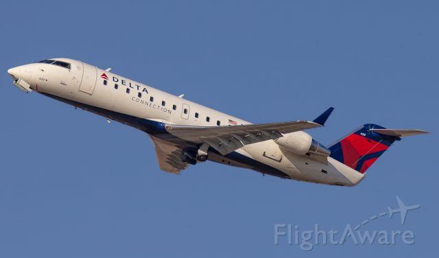 Canadair Regional Jet CRJ-200 (N439SW)