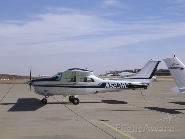 Cessna Centurion (N523RC)