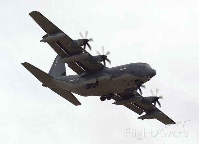 Lockheed C-130 Hercules (09-0109) - Stalk 21 from the 415th SOS at Kirtland AFB, NM