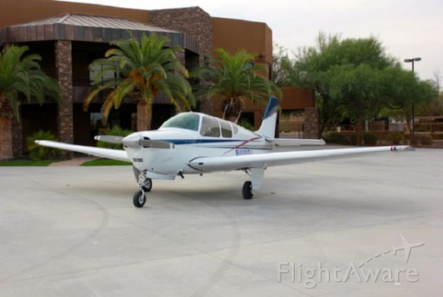 Beechcraft 35 Bonanza (N400DJ)