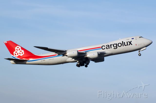 """BOEING 747-8 (LX-VCD) - <a rel=""""nofollow"""" href=""""http://www.jetphotos.net/viewphoto.php?id=7794929"""">http://www.jetphotos.net/viewphoto.php?id=7794929</a>"""