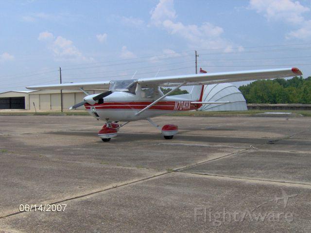 Cessna Skyhawk (N704HA) - 1976 Cessna C-150M