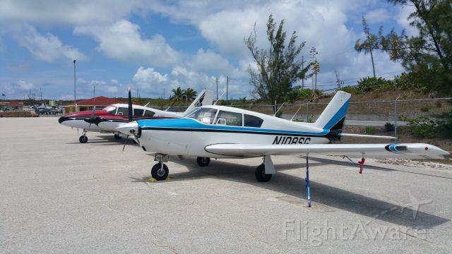 Piper PA-24 Comanche (N108SG) - In Governor