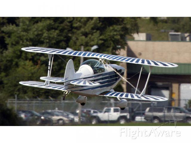 N328CT — - Great fun! Take off runway 08 at Danbury, CT.