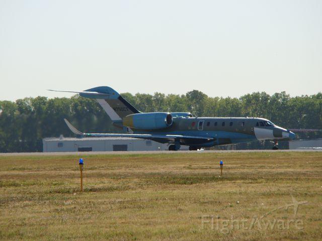 Cessna Citation X (N750CT)