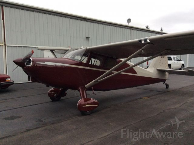 Cessna 152 (N97626)