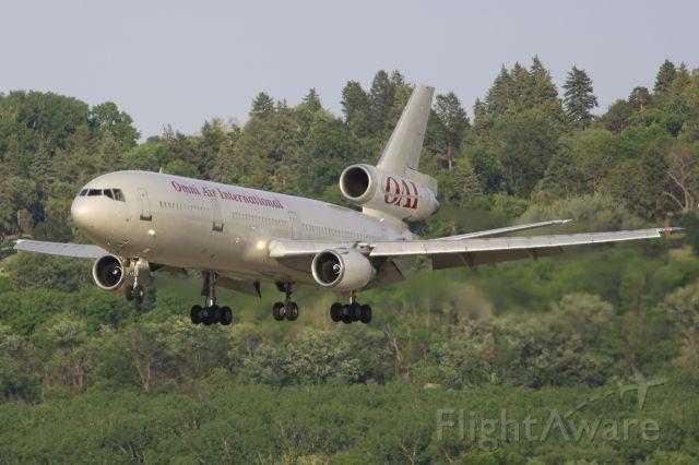 McDonnell Douglas DC-10 (N612AX)