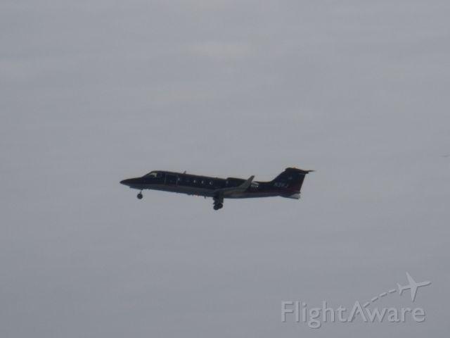 Learjet 31 (N3VJ)