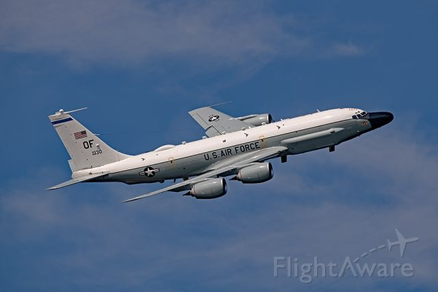 Boeing RC-135 (62-4130)