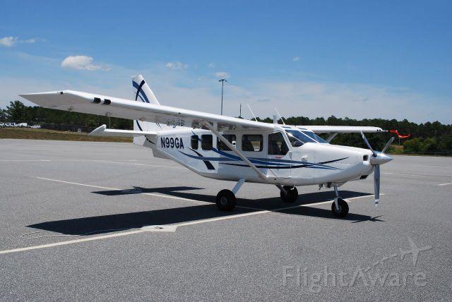 GIPPSLAND GA-8 Airvan (N99GA)