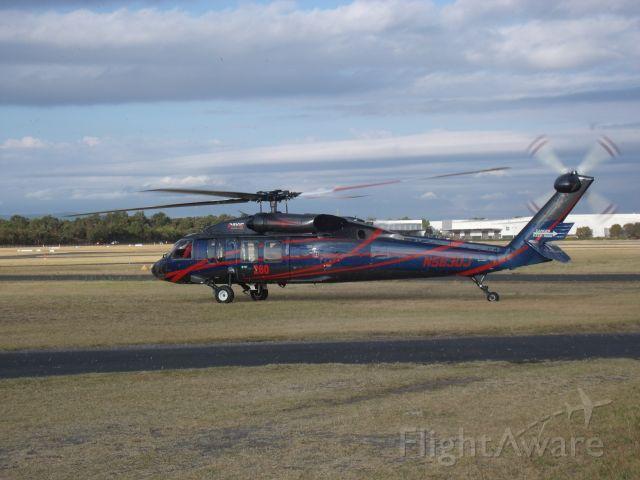 Sikorsky S-70 (N563DJ)