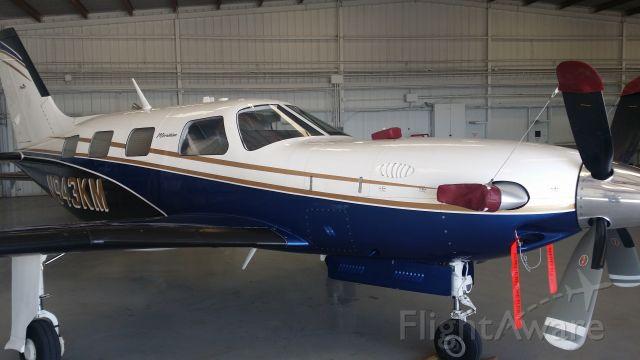 Piper Malibu Meridian (N943KM)
