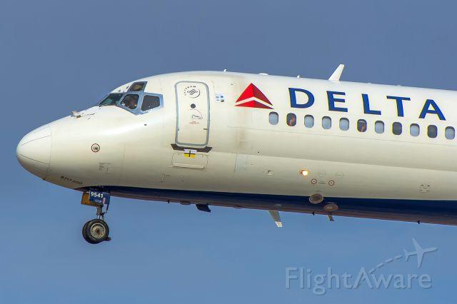 Boeing 717-200 (N977AT) - Delta 717 N977AT