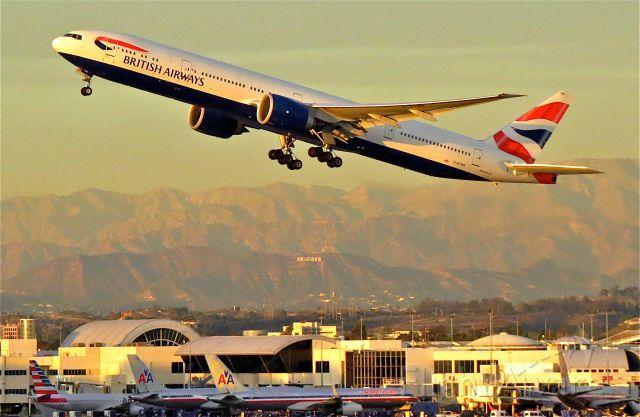 BOEING 777-300 (G-STBB) - a rel=nofollow href=http://flightaware.com/live/flight/GSTBB/history/20141119/0010Z/KLAX/EGLLhttp://flightaware.com/live/flight/GSTBB/history/20141119/0010Z/KLAX/EGLL/a