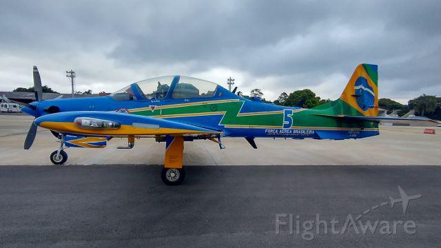 Embraer AT-29 (FAB5724)