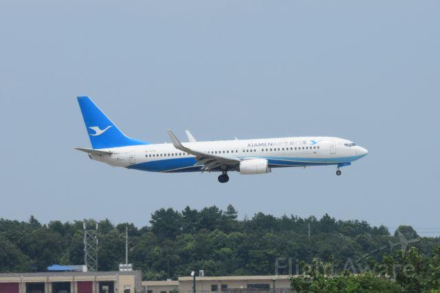 Boeing 737-800 (B-1370)