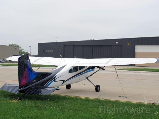 Beechcraft Sundowner (N7612K) - Very nice aircraft!