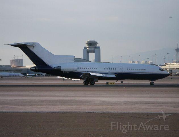 BOEING 727-200 (N727AH)