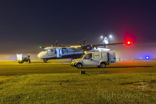 ATR ATR-72 (PR-AQO)