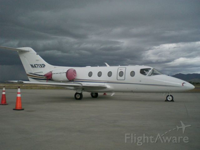 Beechcraft Beechjet (N471XP)