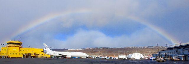 BOEING 737-400 —