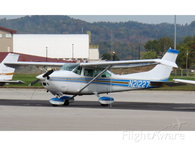 Cessna Skylane (N21227) - The Skylane is a great personal travel aircraft.