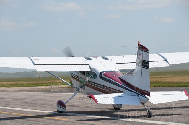 Cessna Skywagon (N185TD) - Taken 21 Aug 2017br /In Alliance, NE for the Great American Solar Eclipse!