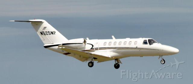 Cessna Citation CJ3 (N525MP)