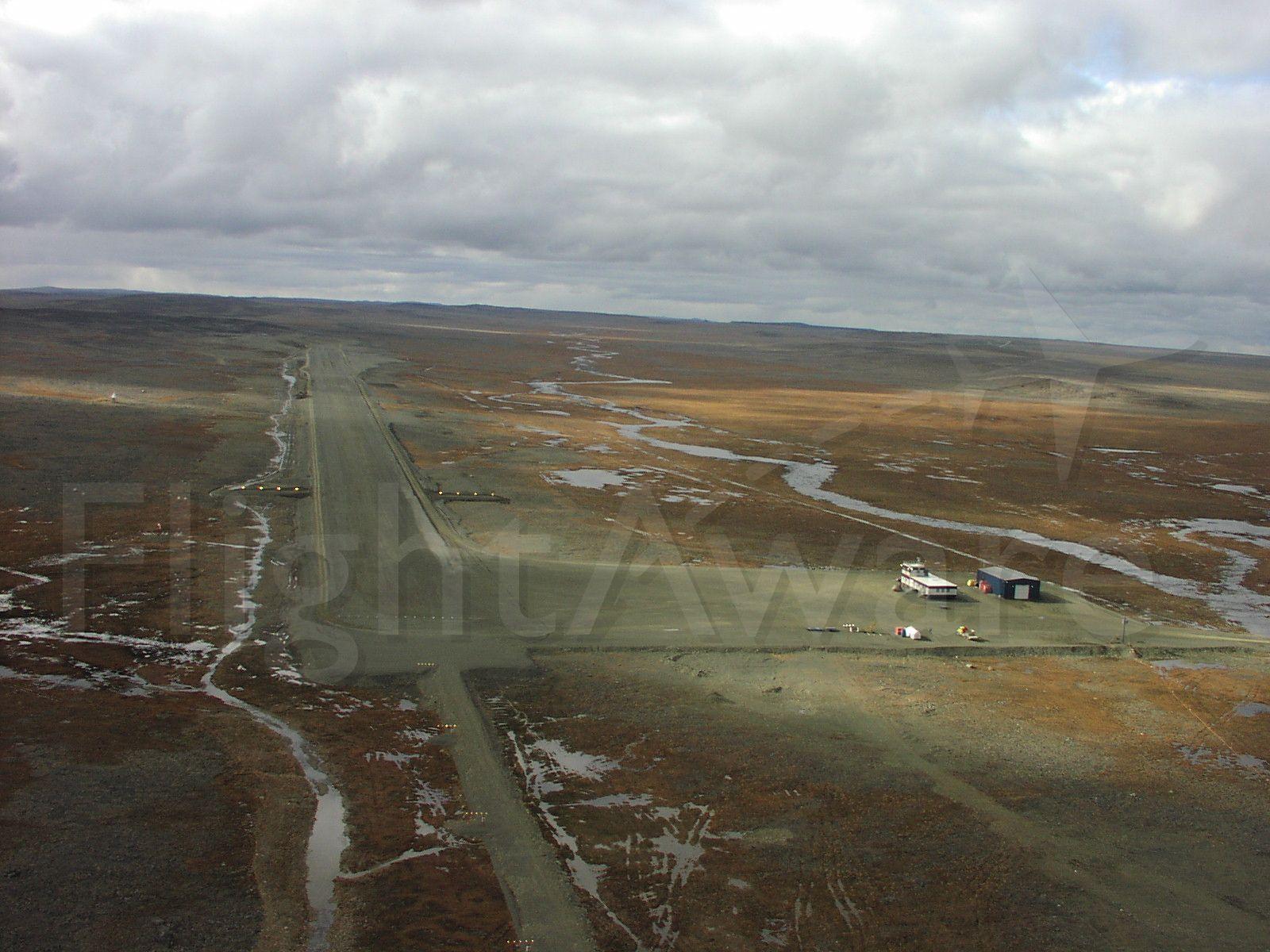 — — - Xstrata Airport Nunavik  http://gc.kls2.com/airport/CTP9