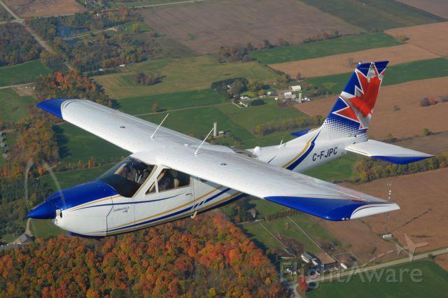 Cessna 177RG Cardinal RG (C-FJPC)