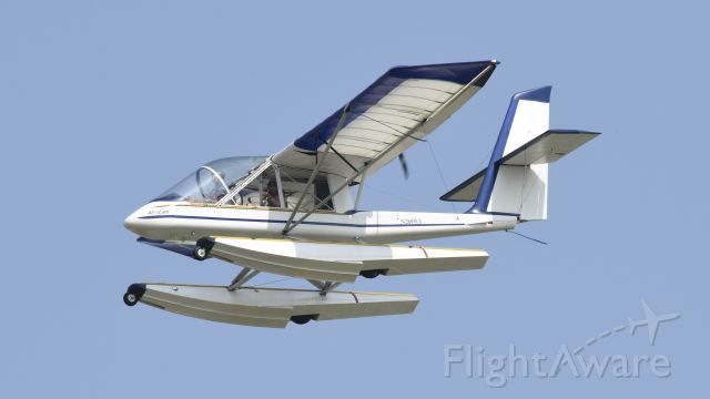 LOCKWOOD Air Cam (N289WT) - Airventure 2019