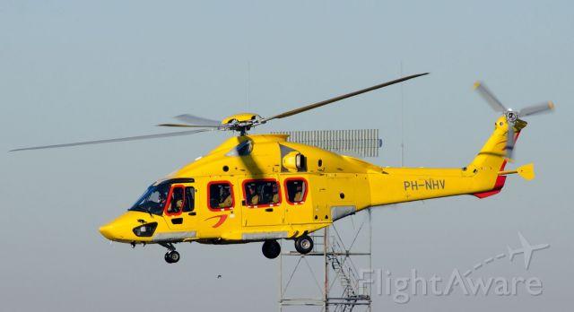 Eurocopter H175 (PH-NHV)