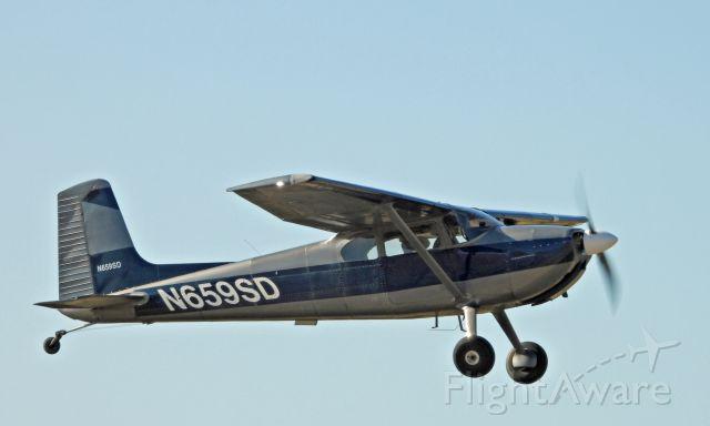 Cessna Skylane (N659SD)