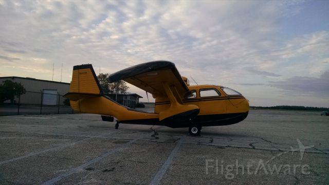 REPUBLIC Seabee (N6428K)