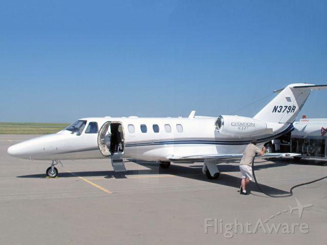 Cessna Citation CJ2+ (N379R)
