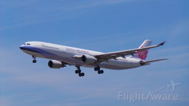 Airbus A330-300 (B-18310)