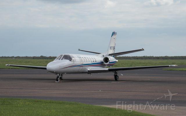 Cessna Citation V (N575CF)