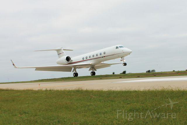 Gulfstream Aerospace Gulfstream V (N662P)