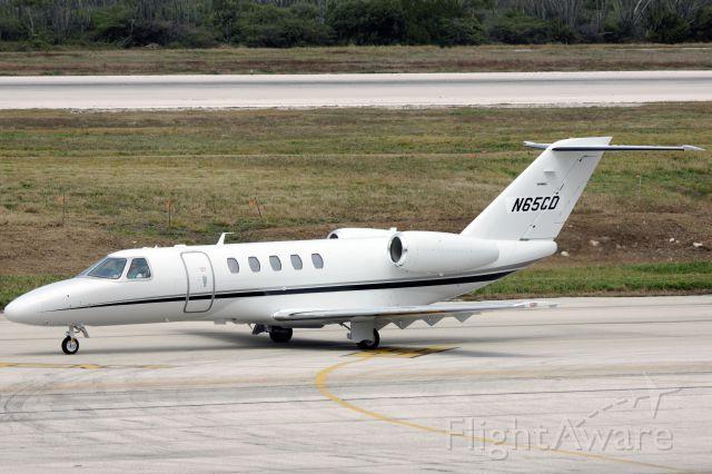 Cessna Citation CJ4 (N65CD)