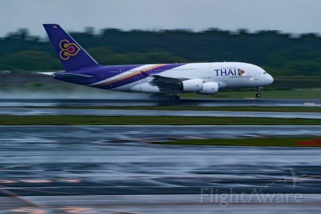 Airbus A380-800 (HS-TUF)
