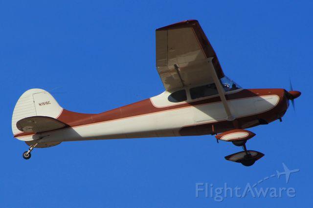 Cessna 170 (N1916C)